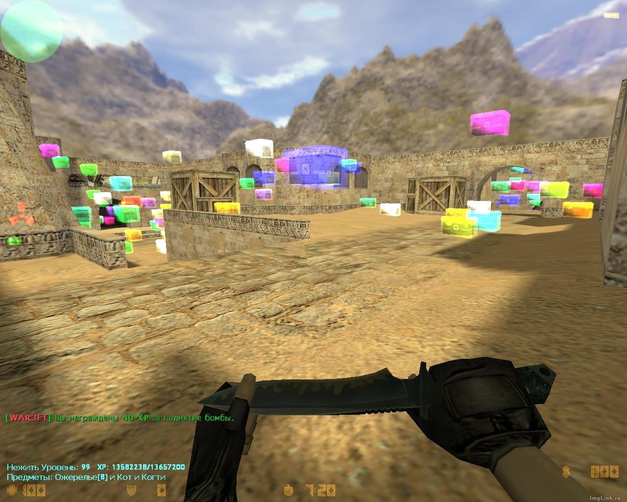 War3ft обзор расы 5 (охотник)